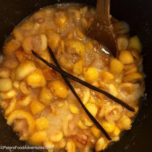 Cooking Loquat Jam Recipe