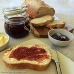 Loquat Jam Recipe with Vanilla Bean (Japanese Plum Jam)