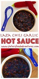 Asian Chili Garlic Sauce