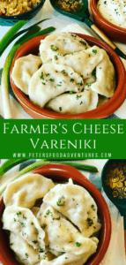 Russian Vareniki