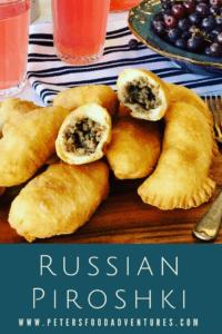 Russian Piroshki